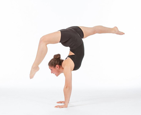 Acro / Stretch - Charlotte Klein Dance Centers