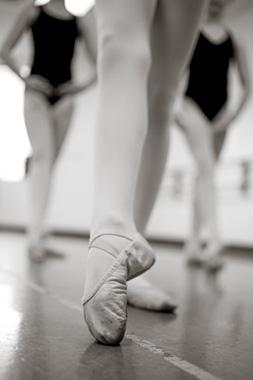 Ballet-Basics
