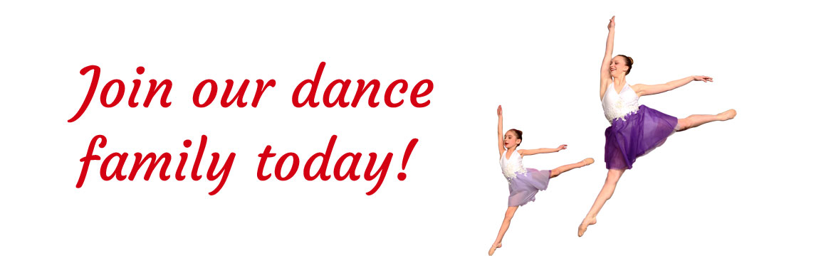 Join the Charlotte Klein dance family today!